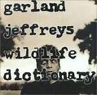 JEFFREYS GARLAND WILDLIFE DICTIONARY CD USATO DA NEGOZIO