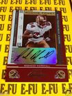 2005 Playoff RASHEED MARSHALL RC Autograph #161 Auto West Virginia Mountaineers