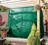 Draper 2 Seater Garden Swing Seat Hammock Waterproof Cover