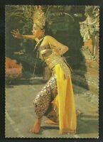 Bali Dancer Woman BEAUTY Costume Jewels Indonesia