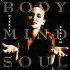 DEBBIE GIBSON Body Mind Soul CD Album 1992 WIE NEU 90s Pop Klassiker !