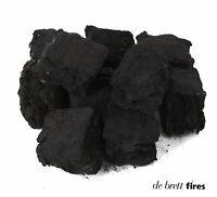 10 Quality Replacement coals for gas or electric fire - Size Large