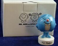 JOHN BESWICK MR MEN &  LITTLE MISS - MR PERFECT FIGURE -BRAND NEW BOXED (RCU)