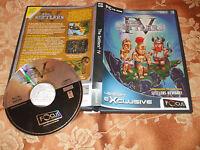 SETTLERS IV    UK issue VGC
