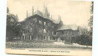 78-LOUVECIENNES chateau de la grille royale