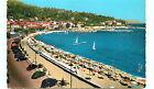 83-LE LAVANDOU (CPSM) le port et la plage
