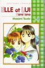 Tsuda Elle et Lui 4 Tonkam 2006 manga