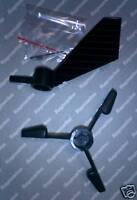 Raymarine Autohelm Early ST60 Wind Vane Service Kit Z135 D139 windvane D cups