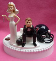wedding cake toppers in houston tx wedding cake topper garters houston texans garter ebay 26508