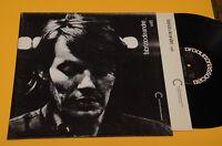 FABRIZIO DE ANDRE LP VOL 8 1°STAMPA ORIG 1975 CON INNER TESTI EX !!