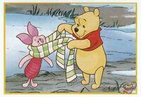 Panini Rewe Zauberhafte Weihnachten mit Disney Sammelsticker 111 Nr. 111