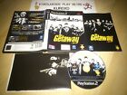 PLAY STATION 2 PS2 THE GETAWAY COMPLETO PAL ESPAÑA