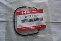 SUZUKI RM250 RM250S CYLINDER HEAD INSPECTION CAP O RING GENUINE OEM