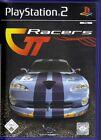 PS2 PS 2...............................................................GT Racers