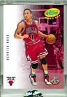 2008 DERRICK ROSE RRO ETOPPS IN-HAND CHROME-LIKE