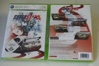 Superstars V8 Racing   (Xbox 360)     (NEUWARE)   New