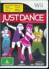 Just Dance & Bratz The Movie for Nintendo Wii - as New
