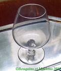 Verre(s) à dégustation de vin, marc ou cognac en cristal de Sèvres 11cm