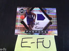 2009-10 Limited TYREKE EVANS RC Auto Purple Jersey #ed /299 Rookie Autograph