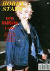 HOBBY STARS Mag N°1 1987 Special MADONNA