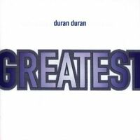 DURAN DURAN ( NEW SEALED CD ) 19 GREATEST HITS / VERY BEST OF / COLLECTION