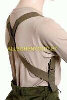 NEW USGI MILITARY ARMY USMC Trouser / Pants SUSPENDERS M1950 BDU ACU DCU Uniform