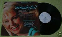 The BELL AIRE VOICES S'wonderful and The Strings Unlimited album Vinyl LP Record