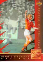 1994 World Cup Player Of The Year WC5: D.Bergkamp