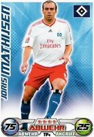 Match Attax  Joris Mathijsen #114  09/10