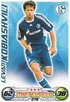Match Attax  Levan Kobiashvili #278  09/10