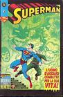 SUPERMAN n° 5 - Ed. Play Press - 1994