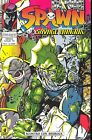 SPAWN & THE SAVAGE DRAGON n° 4 - Ed. Star Comics