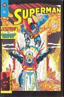 SUPERMAN n° 9 - Ed. Play Press - 1994