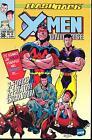 X-MEN DELUXE n° 38 - Marvel Italia - 1998