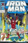 IRON MAN n° 8 - Ed. Play Press - 1989