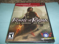 Prince of Persia: The Sands of Time (Sony PlayStation 2