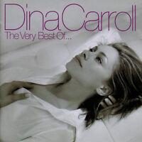 Dina Carroll - The Very Best of (CD)