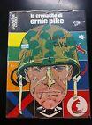 HUGO PRATT- SUPERBA COMIX n° 1/1982 - LE CRONACHE DI ERNIE PIKE - in blister