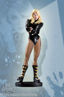 DC COVER GIRLS BLACK CANARY STATUE 1/7 SCALE BRAND NEW