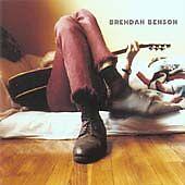 Brendan Benson - One Mississippi (CD)