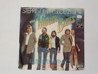 """THE MOODY BLUES -Steppin' In A Slide Zone- 7"""""""