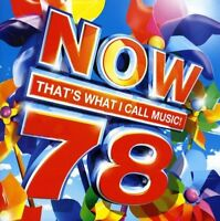 Now That's What I Call Music Vol. 78 (2 X CD)
