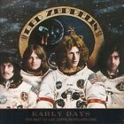 Led Zeppelin - Early Days (The Best of Led Zeppelin, Vol. 1) - Music CD