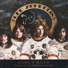 Led Zeppelin - Early Days (The Best of Led Zeppelin, Vol. 1) - Music CD