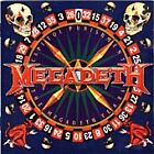 Megadeth - Capitol Punishment (The Megadeth Years) (CD)
