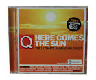Q Magazine - Here Comes The Sun - The Ultimate Summer Playlist - Music CD