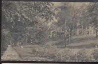 Postcard AUBURNDALE,Massachusetts/MA   LASELL SEMINARY CUSHMAN HALL view 1907?