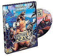 Brother Bear - Disney (DVD)