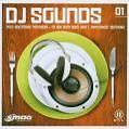 Various - DJ Sounds Vol.1 (OVP)