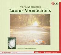 Seehaber,W. - Lauras Vermächtnis
